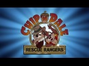 Chip 'n Dale Rescue Rangers Theme HD