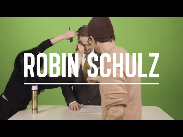 ROBIN SCHULZ MARC SCIBILIA - UNFORGETTABLE (OFFICIAL MAKING OF)