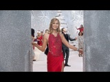 Swarovski Presents the 2017 Holiday Campaign with Karlie Kloss, Naomi Campbell &amp Crew