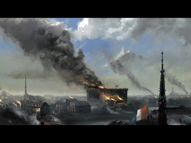 Première République (1792-1804) La Marseillaise