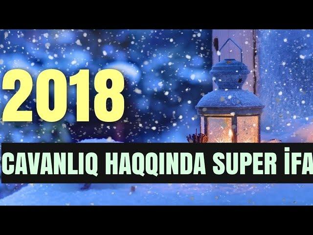 Heyif Cavanlıq ve Şirincan Yeni 2018 Ele Oxudu ki Çox Super İfa
