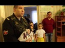 Святки-колядки - православный приход поздравляет детей и взрослых соц. учрежден ...