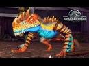 Сильнейшие птерозавры наступают - МЕТРИАФОДОНЫ - Jurassic World The Game прохождение на ру ...