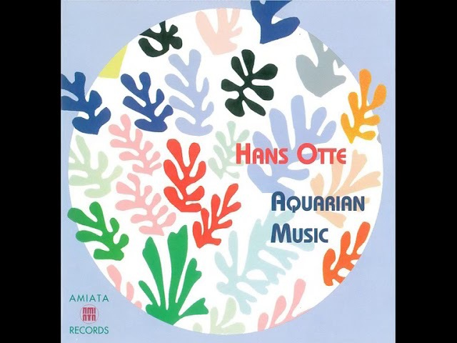 Hans Otte Aquarian Music FULL ALBUM