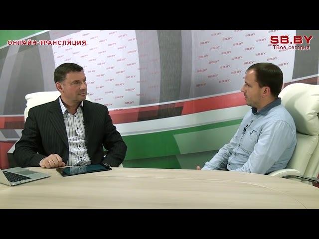 Константин Сёмин: Мы потеряли надежду что наши дети не увидят войну