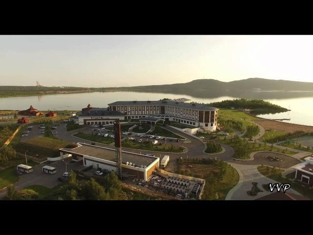 Боровое - жемчужина Казахстана (2015 Burabai Resort Kazakhstan Бурабай Казахстан)
