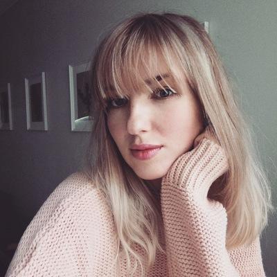 Анна Сучкова