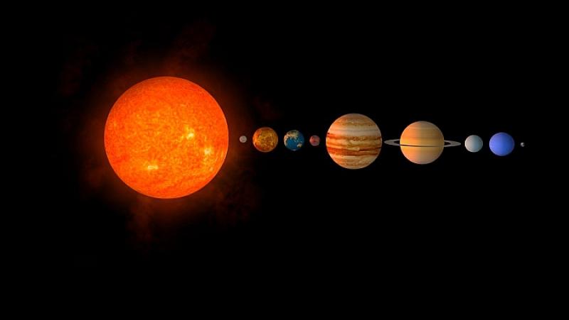 Второй шанс: Петербуржцы снова могут посмотреть на парад планет
