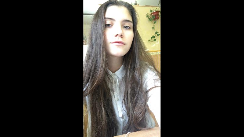 Софья Савченко — Live