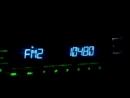 104,8 МГц Русское радио. Пенза ~220 км