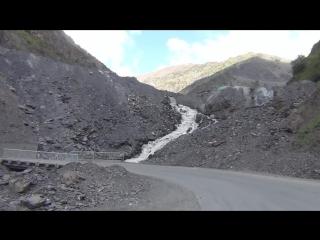 Tajikistan - Pamir - Szachriston pass - Iskandar Kul