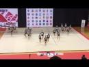 Дельта чемпионы России 2018 Москва