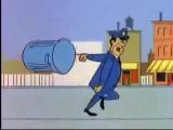Don Gato y su Pandilla 25Rey por un di