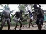 Африка - родина техно-музыки