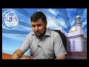 Ризабек Батталұлы - Көркем мінез (Тақуалық жайында)