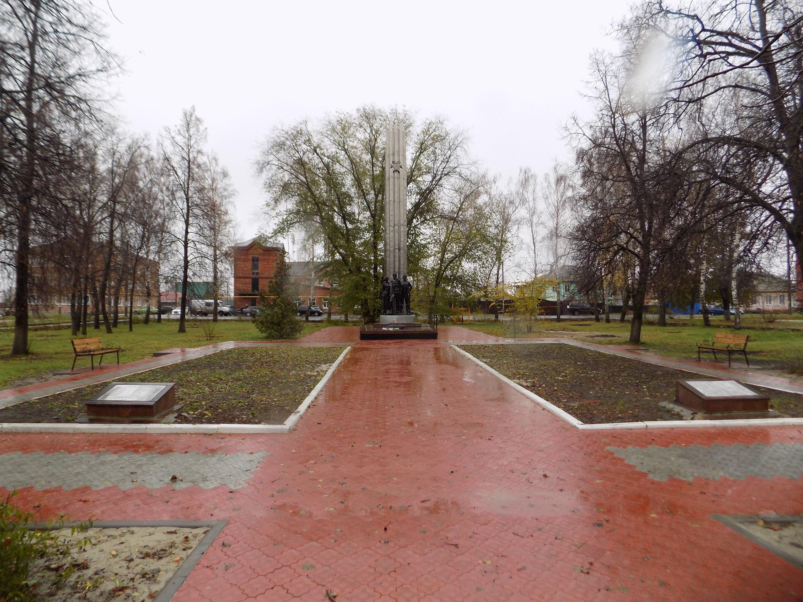 том, памятники города льгова фото изображение