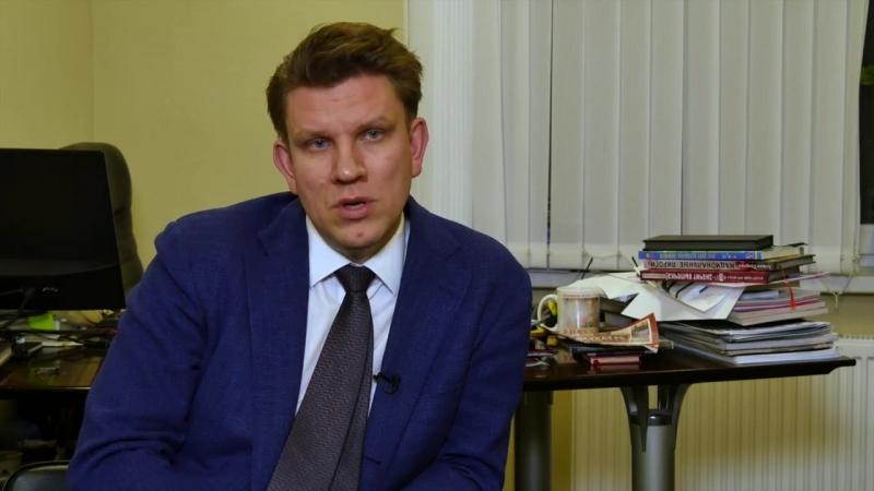 Евгений Копьёв Отзыв о программе Executive MBA отзывы эксмо