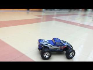 Monster BSD RACING 1:10 4WD