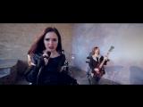 Новое промо-видео от группы Black Fox. Русскоязычный репертуар
