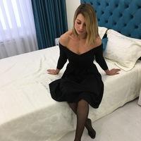 Екатерина Сулаева