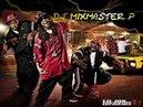 Dj Mixmaster P Vs Dj Carvane