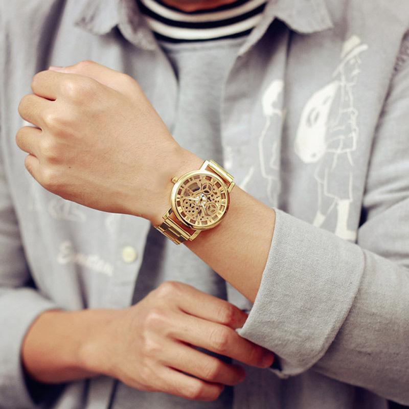 Модные часы 2 варианта