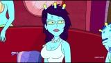 Депрессия Рика, одна из самых ярких сцен (VHS Video)