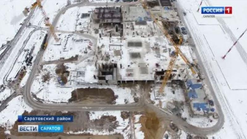 Как меняется облик аэропорта Гагаринский?