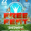 ►22.07 FREE FEST @ FLACON