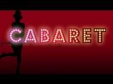 С НОВЫМ ГОДОМ! поздравление от Cabaret!