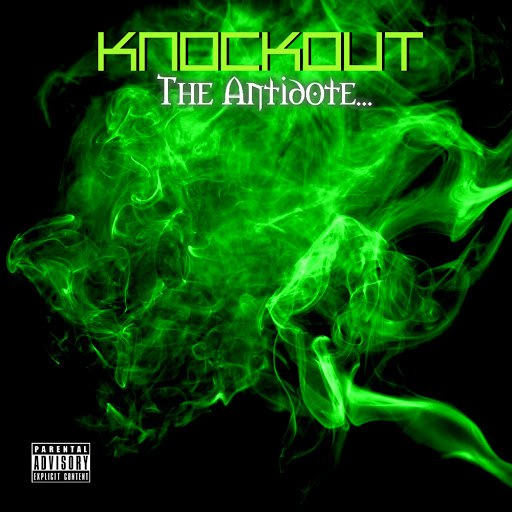 Knockout альбом The Antidote
