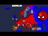 Вторая Мировая война до 9 мая 1945. Путь к Параду Победы 9 мая