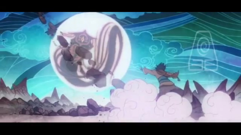 「AMV」Avatar: The Avatar last airbender I Аватар: легенда об Аанге