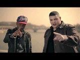 Sadek Feat. Soprano - Au bout du chemin (Clip Officiel)