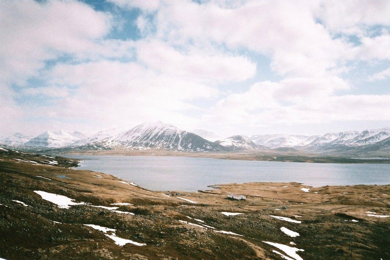 Роскошные пейзажи Норвегии - Страница 2 UrJwNmzeAF8