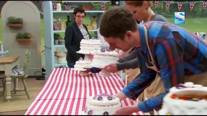 Правила моей пекарни, 6 сезон, 4 эп. Десерты