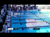 Yulia Efimova drops an incredible 200m breaststroke with an absolutely DOMINANT back half.