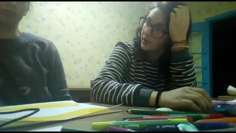 Дарья Федюкович - Live