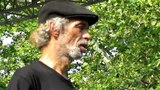 Gil Scott-Heron, Pieces of a Man, Central Park Summerstage, NYC 6-27-10 (HD)