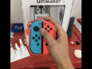 Single hand Joy-Con adapter for the Nintendo Switch
