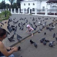 Федор Поздняков