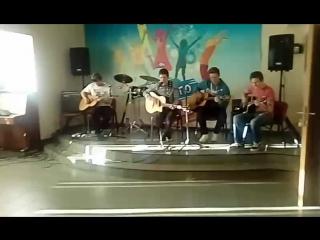 Starshine акустический концерт