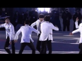 [fancam] 180225 Sehun - Growl @ PyeongChang Olympic Winter Games 2018: Closing Ceremony
