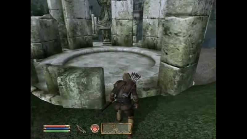 Oblivion s01e03 Скинград