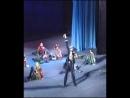 ЮБИЛЕЙ театра детского творчества ЮНОСТЬ 20 МАРТА 2005г