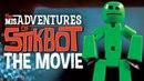 Stikbot Стикботы The MisAdventures of Stikbot 🎭 Full Movie