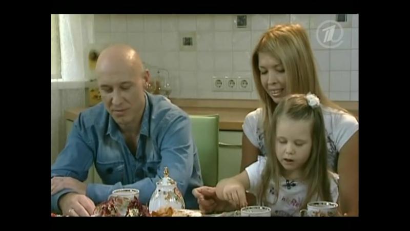 Пока все дома в гостях у Дениса Майданова выпуск от 18.03.2012 года.