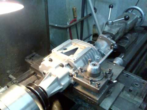 Eaton supercharger at 2500rpm