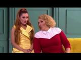 Comedy Woman - Одноразовый любовный треугольник