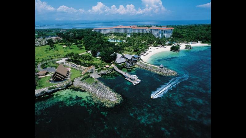 Филлипины Мактан Отель Shangri La's Mactan Resort Spa 5*